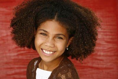 Fantastic 1000 Images About Metisses Hair On Pinterest Short Hairstyles For Black Women Fulllsitofus