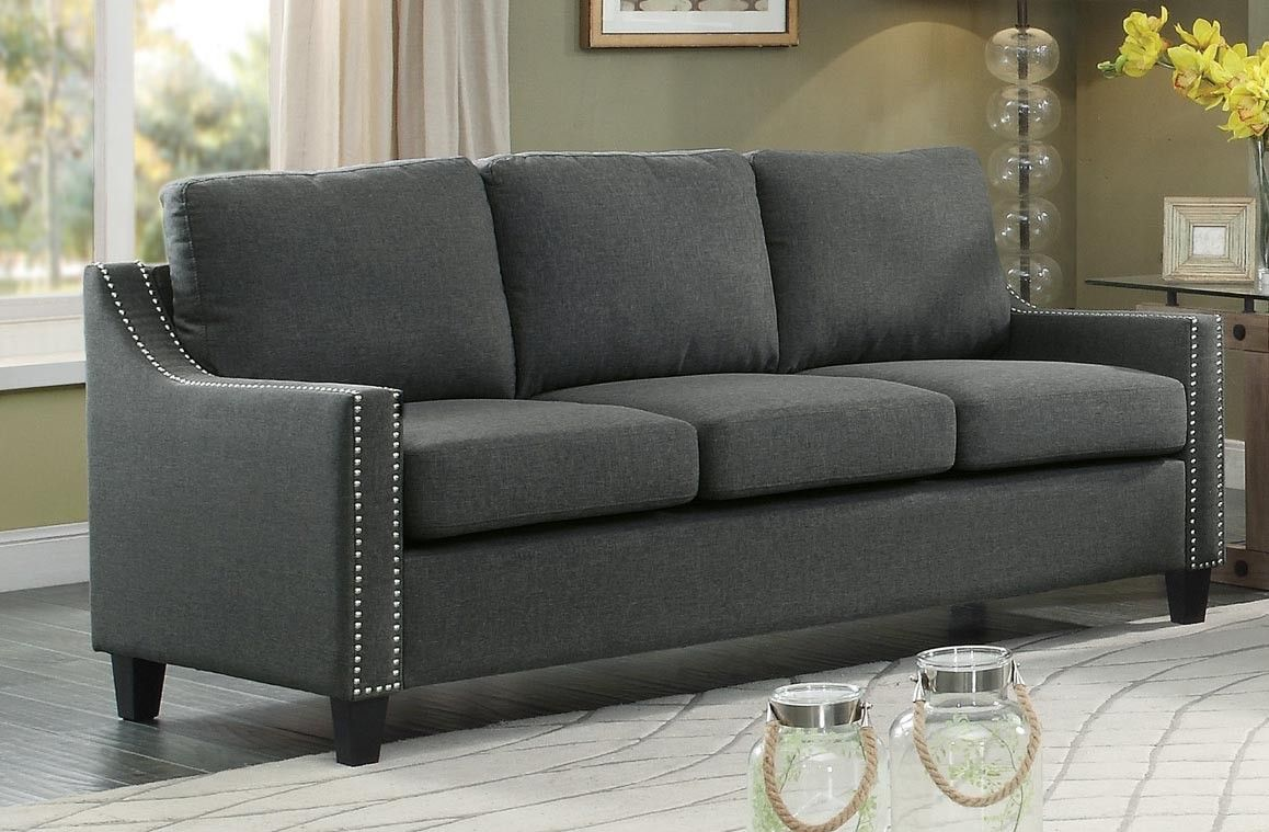 Nice Image Result For Nail Trim Grey Couch