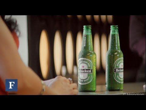 Heineken USA Raises A Glass To Its Digitally Inclined Target