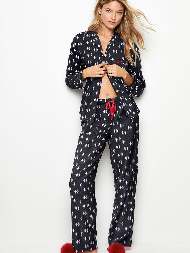 650ac3a4a Page Not Available - Victoria s Secret. The Flannel PJ Set