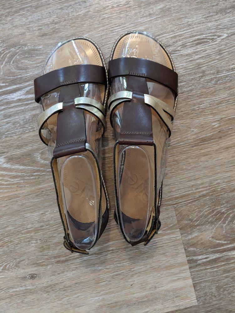 Sandals, Flat sandals, Silver shoes