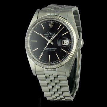 54d6e4ac7a1d ROLEX - Datejust - Vintage