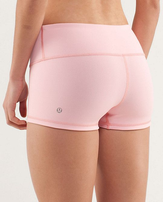 The Waistband Of Lululemon Astro Pants Is Made With An