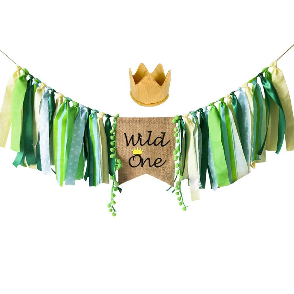 Wild One Party Decorations Wild 1st Birthday Party Ideas Boys