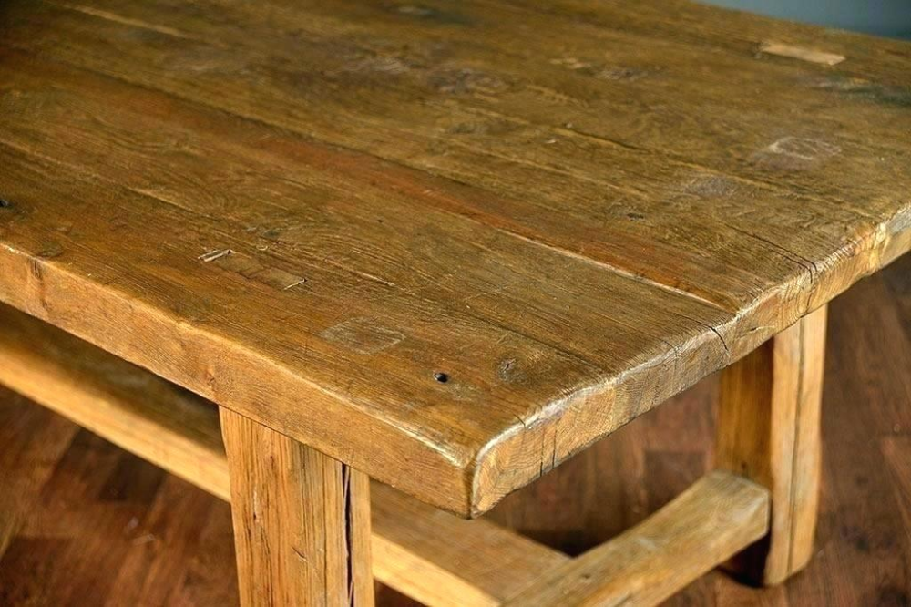 Wood Table Top Designs Old Wood Table Top Best Wood For Table Top Wood Plank Table Top Plank Top Farm Wooden Table Top Design Wood Table Design Old Wood Table