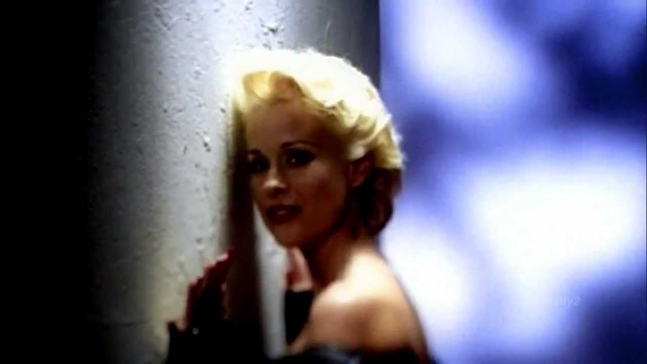 Lorrie Morgan - Go Away  1997 Video  stereo  widescreen