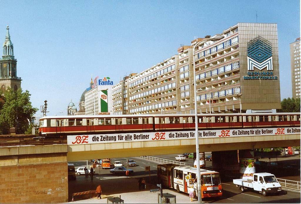 Drehscheibe Online Foren 04 Historische Bahn Das Besondere Bild Berlin Alexanderplatz Hauptstadtlack Ikaru Berlin Alexanderplatz Berlin Berlin Stadt