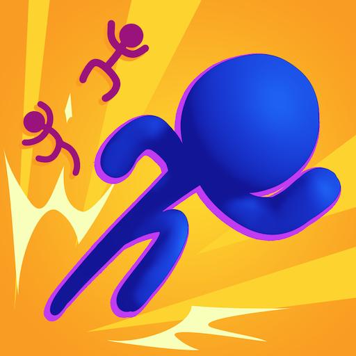 Stickman Dash (En) v1.4.0 (Mod Apk) to Stickman