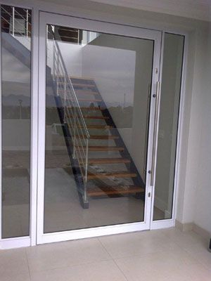 Alu Supreme - Aluminium Windows and Doors, Brackenfell, Cape Town ...