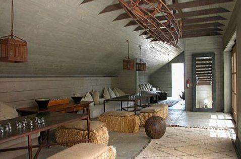 House Call Napa Valley Barn By Erin Martin Attic Renovation Attic Storage Attic Flooring