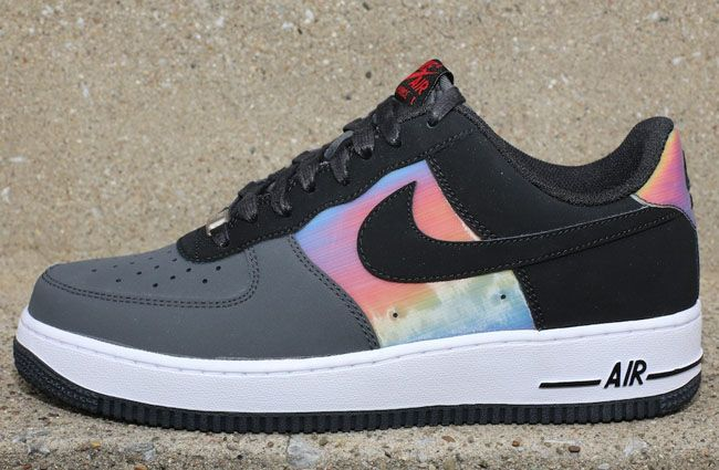 "new arrivals bdf5f 41500 Nike Air Force 1 Low CMFT ""Hologram"""