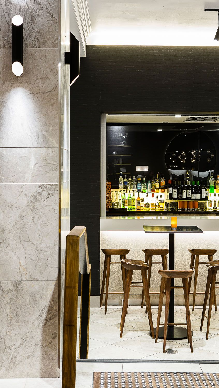 Mercure Hotel Sydney Airport Interiors Work At The Mercure Hotel Sydney Airport M A R B L E