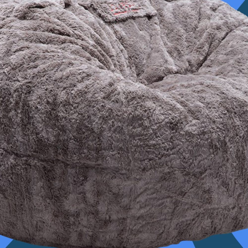 This Giant Pillow Chair Is Here To Make Life Worth Living