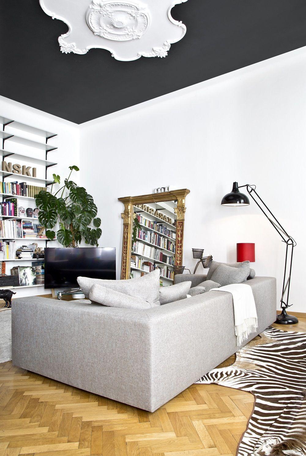 Im Wohnzimmer Von Laura Karasinski Gibt Es So Viel Zu Entdecken Ein