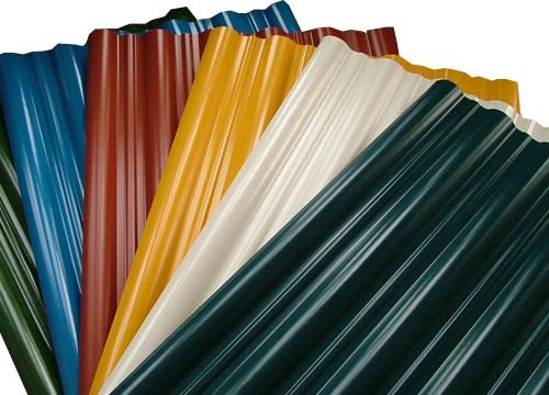 4 Key Benefits Of Using Galvalume Corrugated Roofing Sheets Roofing Sheets Corrugated Roofing Corrugated Metal Roof