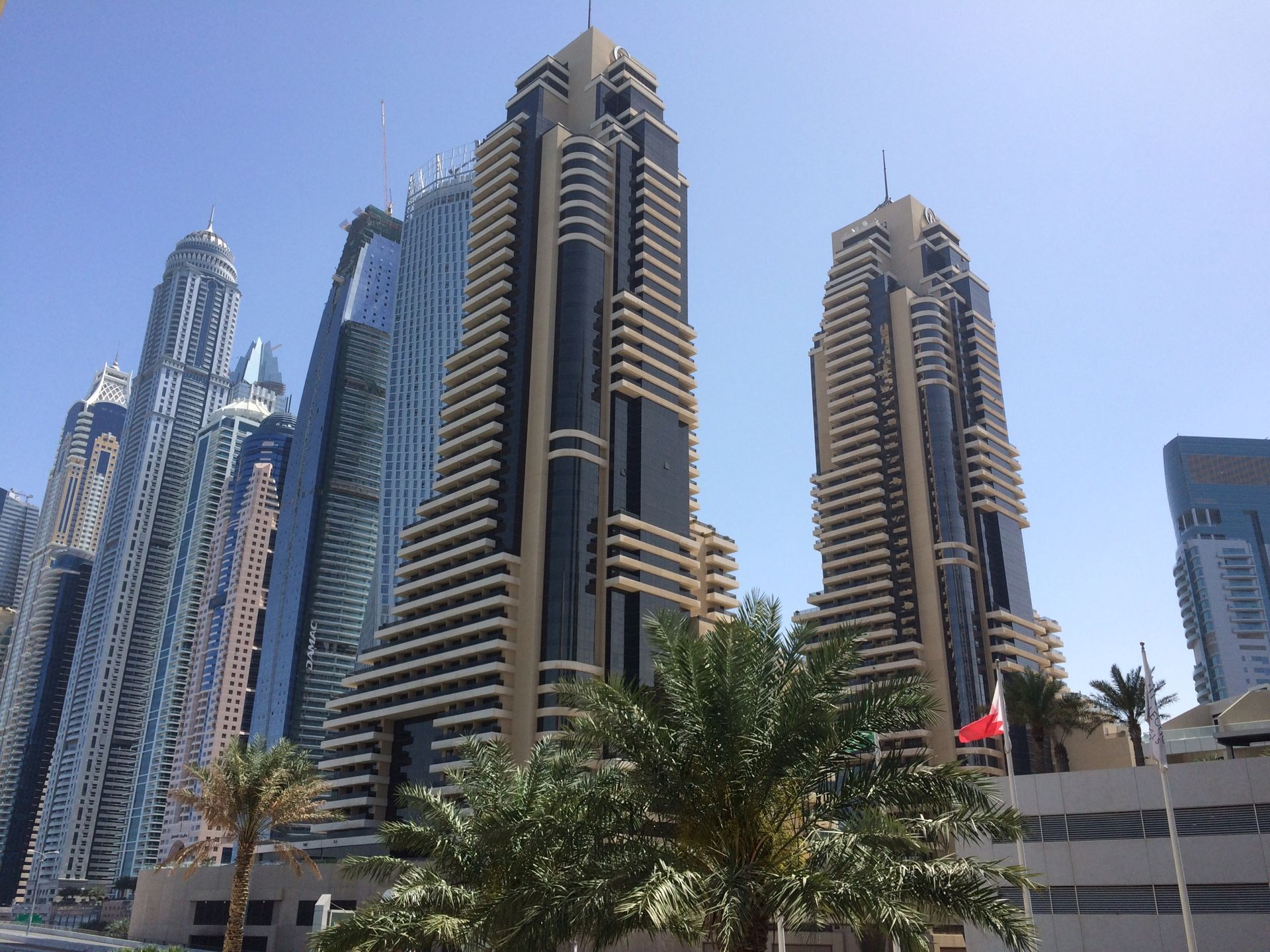Buy, Sell, Rent Apartments In Dubai Marina. New Developments For Sale  Directly From