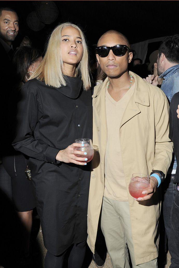 helen lasichanh | Style Guide | Pinterest | Pharrell ...