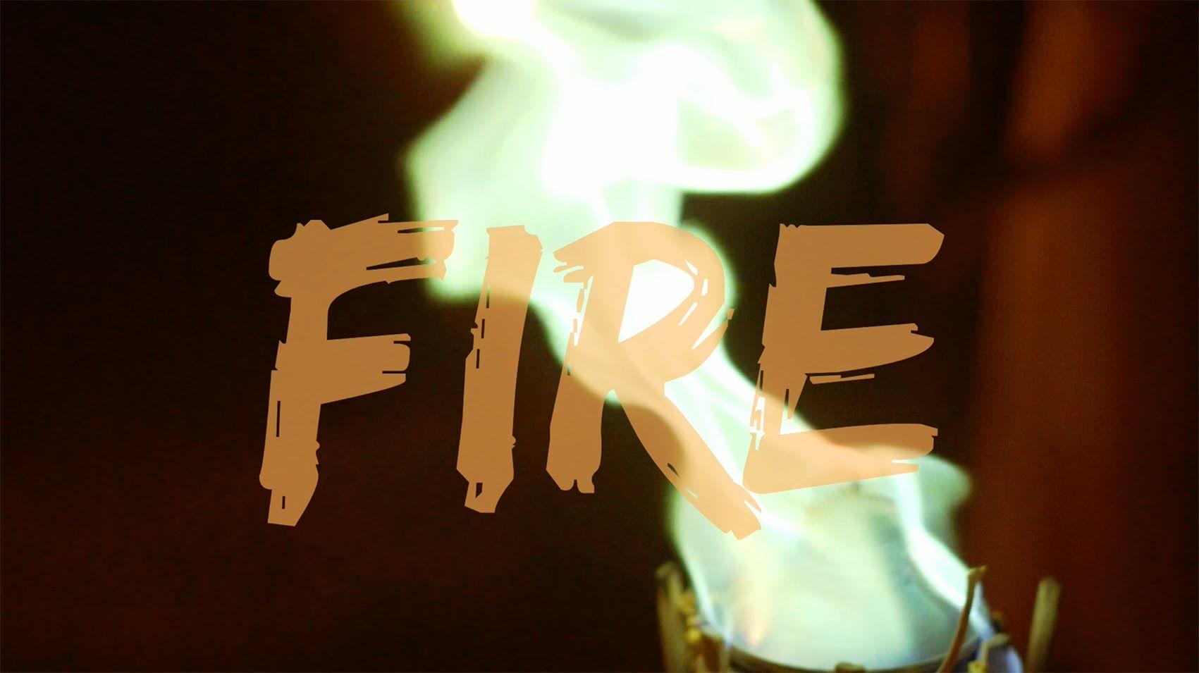 Runaway Angel-- 'Fire' Official Music Video
