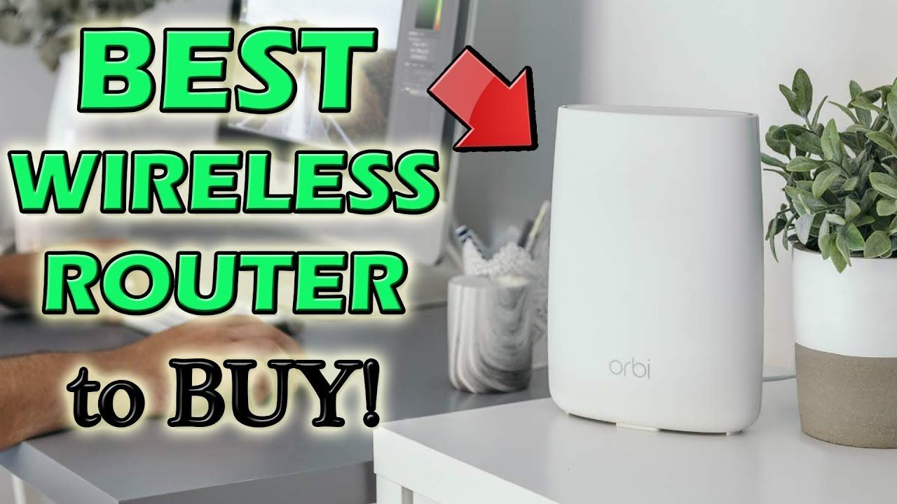 Best Wireless Router for Large Home Best wireless router