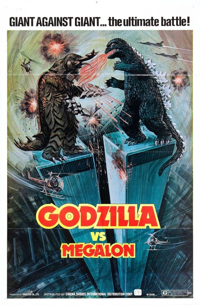 60 years worth of Toho Godzilla posters Monster Mosh! Pinterest - new blueprint book entropia
