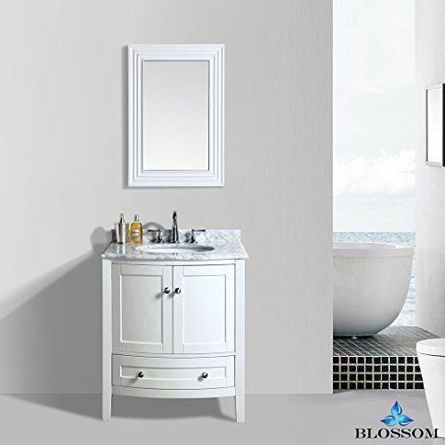 Rome Vanity Set With Mirror 30