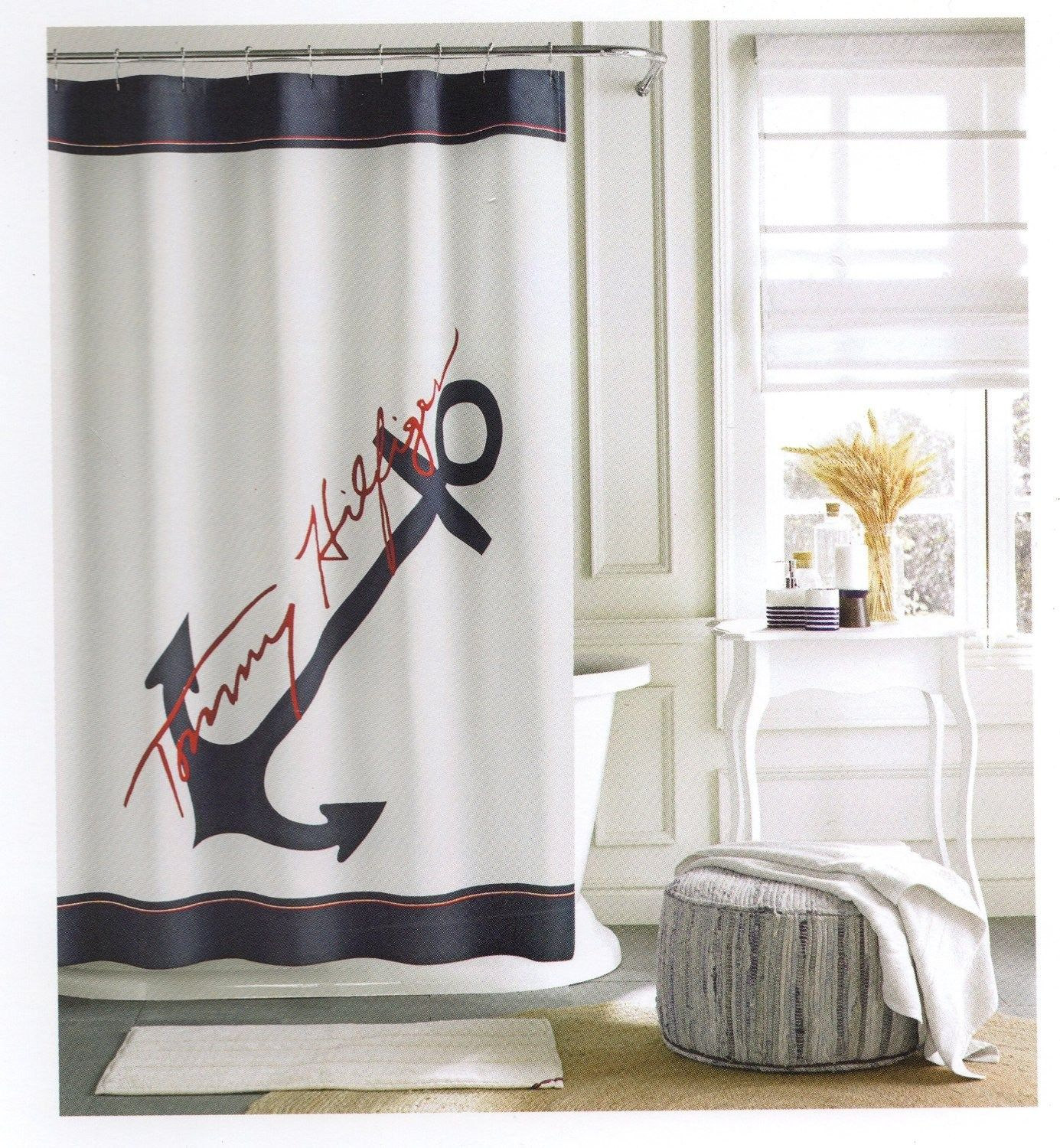 Beautiful Nautical Shower Curtain Hooks Check More At Https