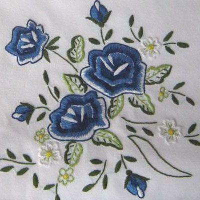 Haft Podlaski Wzory Szukaj W Google Embroidery Floral Floral Rings