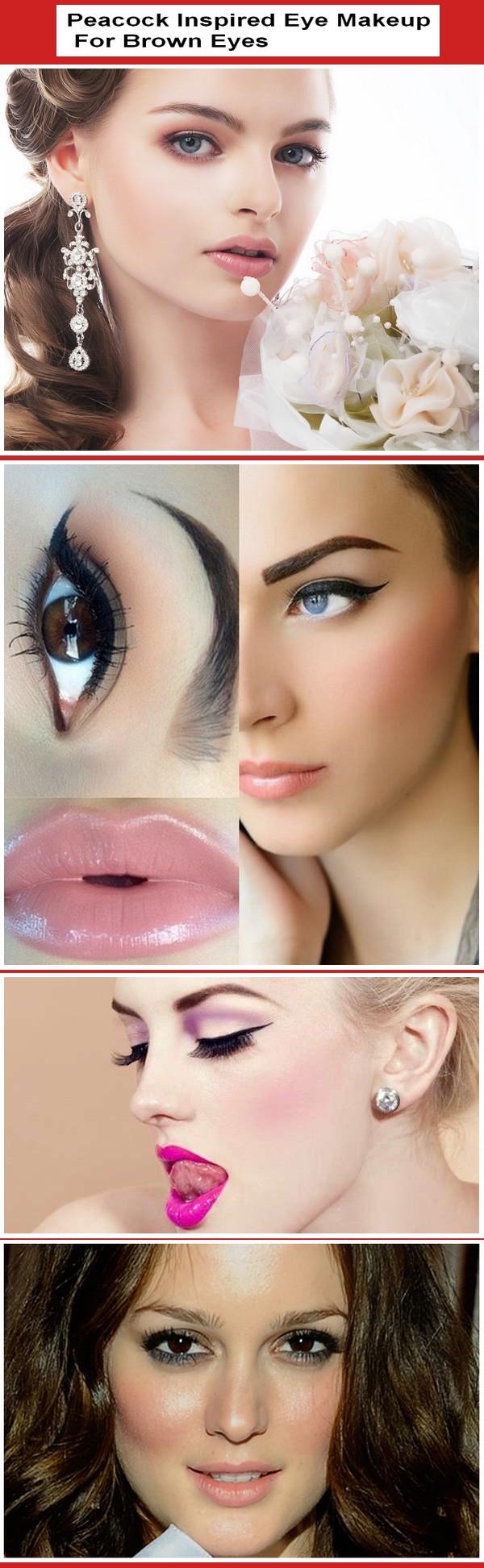 eye makeup tips sweet look for brown eyes hazeeyesmakeup besteyeshadow lipmakeup