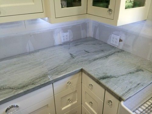 Exceptional Sea Pearl Quartzite