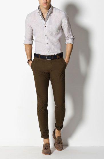 Camisas casual - MEN