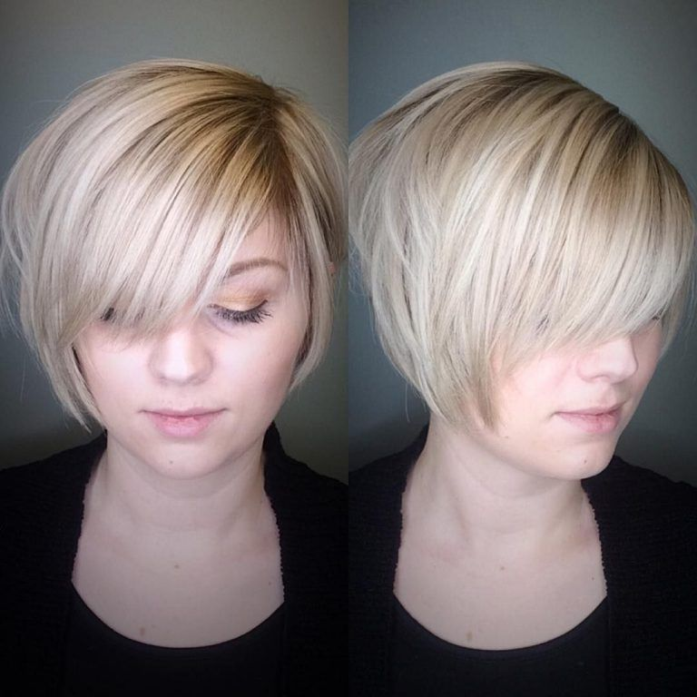 Pin On Hair Styles For Round Faces