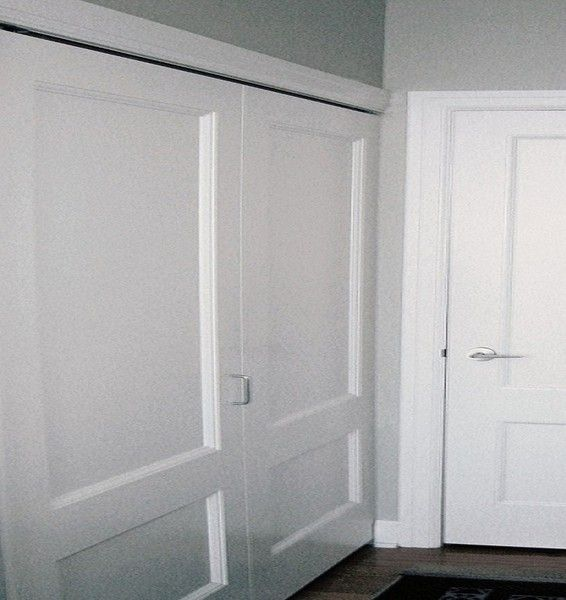 Superior NYC Custom Interior Room Doors: Bi Fold Sliding Hinged Pivot .