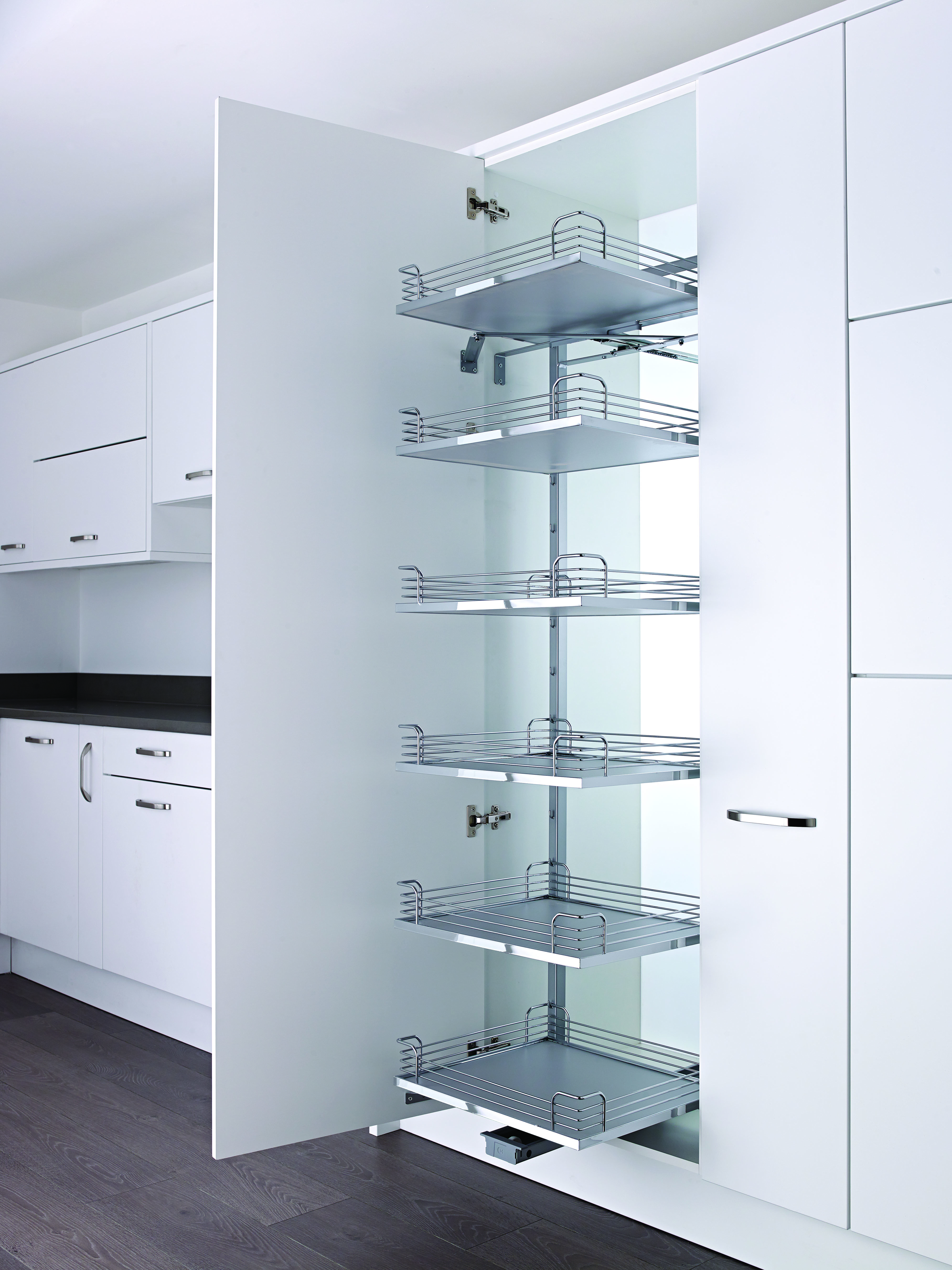 Kesseböhmer Tandem Solo | Kitchen Storage | Pinterest | Tandem ...