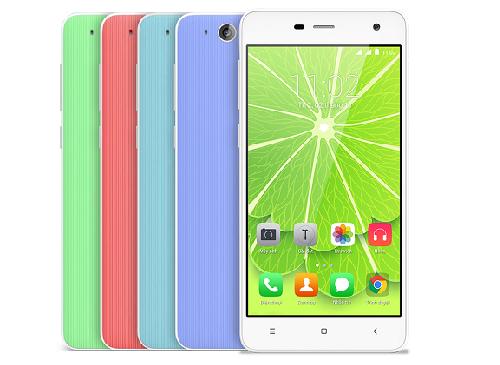 Giới thiệu Smartphone Q-mobile Vita thiết kế đẹp cho phái nữ