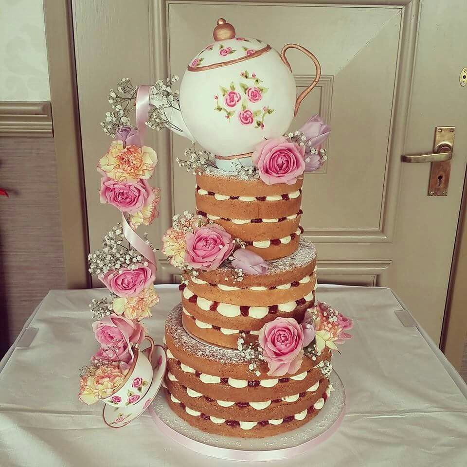 For Our Annual Tea Party