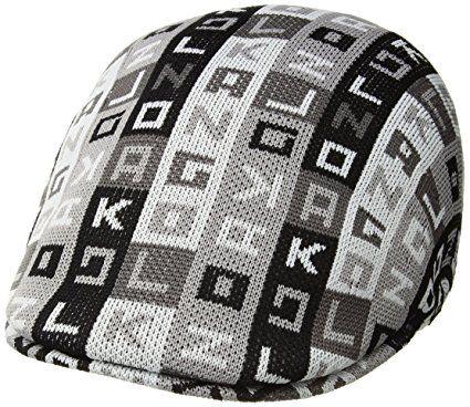 Kangol Men s Color Cube 507 IVY Cap Review  cc54d2ec2375