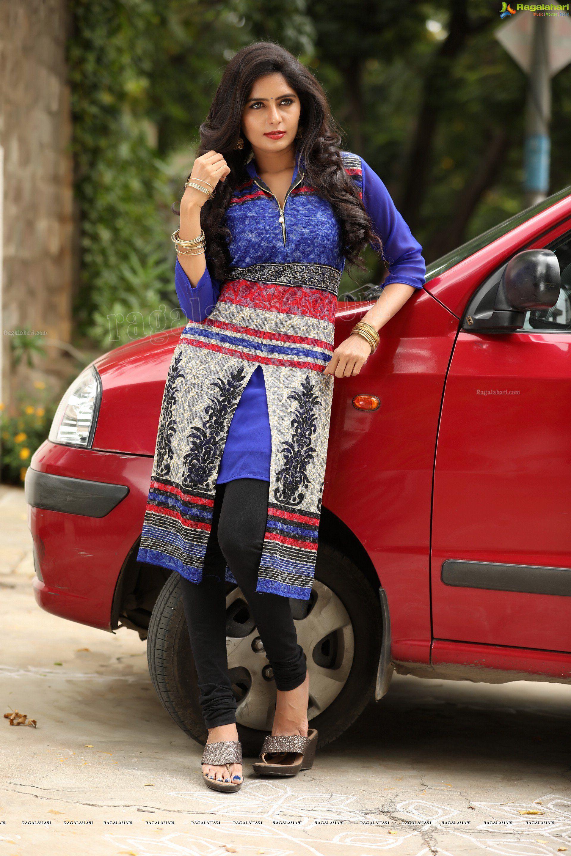 Madhumitha Krishna Exclusive High Definition Image 160 Telugu