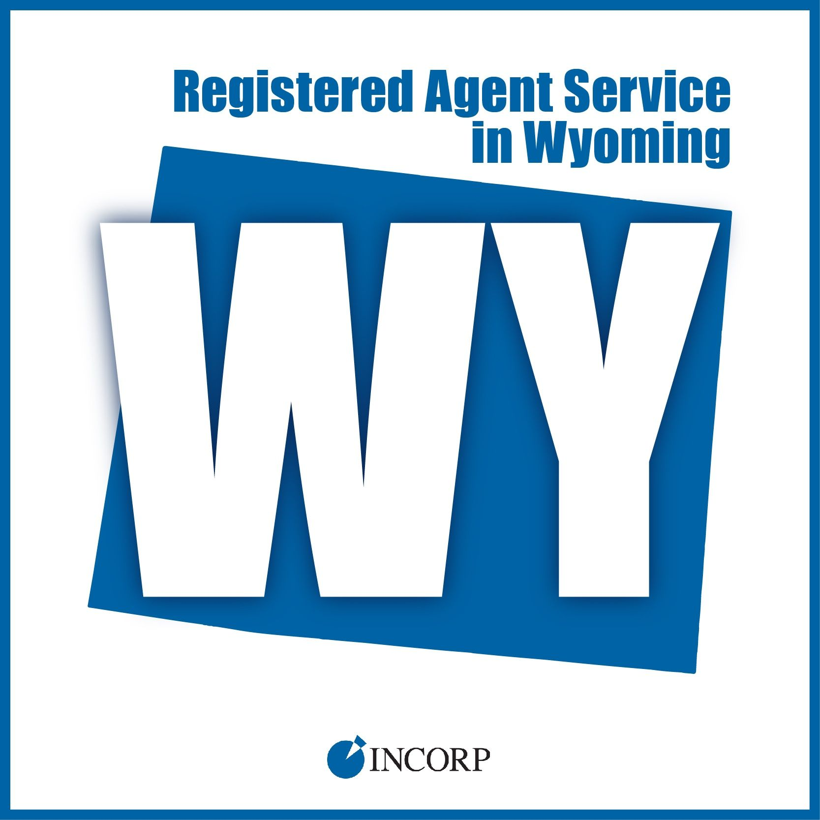 Registered Agent Service Registered Agent Business Advice Wyoming
