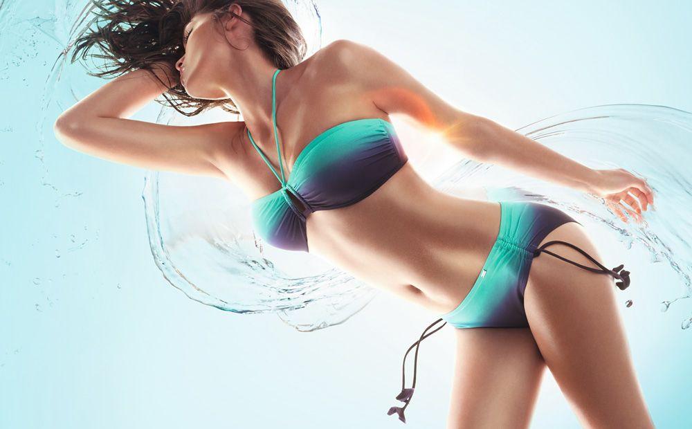 Shapewear-Bikini