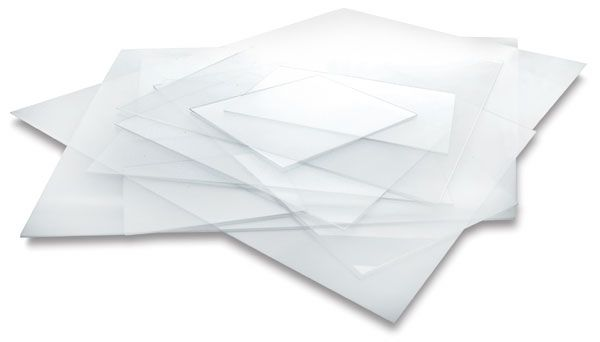 Clear Acrylic Sheets Blick Art Materials Acrylic Sheets Clear Acrylic Sheet Styrene Sheets