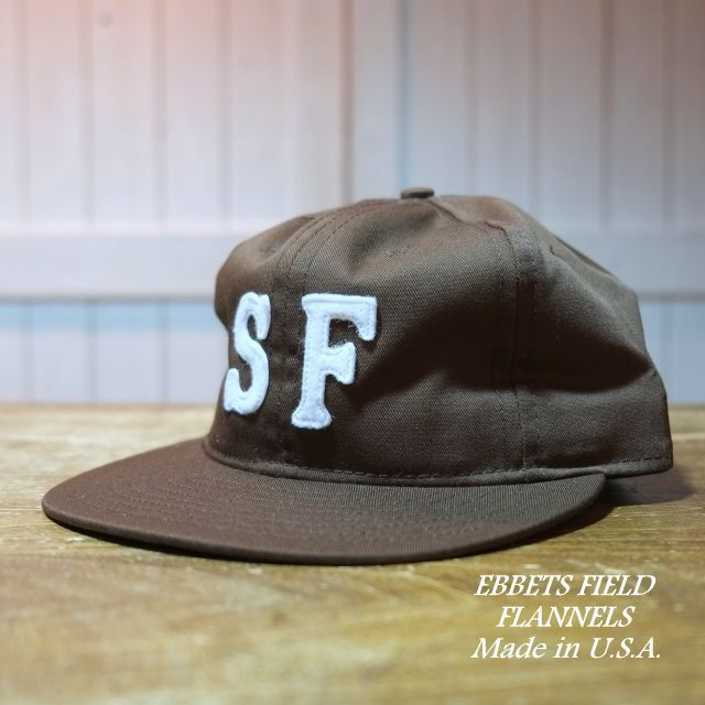 Image result for san francisco ebbets field hat outfit
