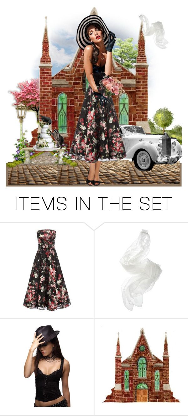 """Most Weddings have a Hiccup ... Or Two?!"" by krusie ❤ liked on Polyvore featuring art"