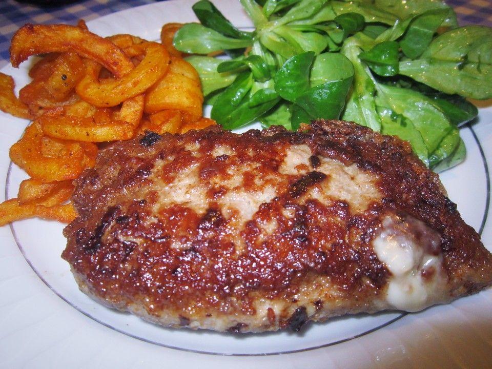 Photo of Minced Meat Cordon Bleu by nancy2008   Chef