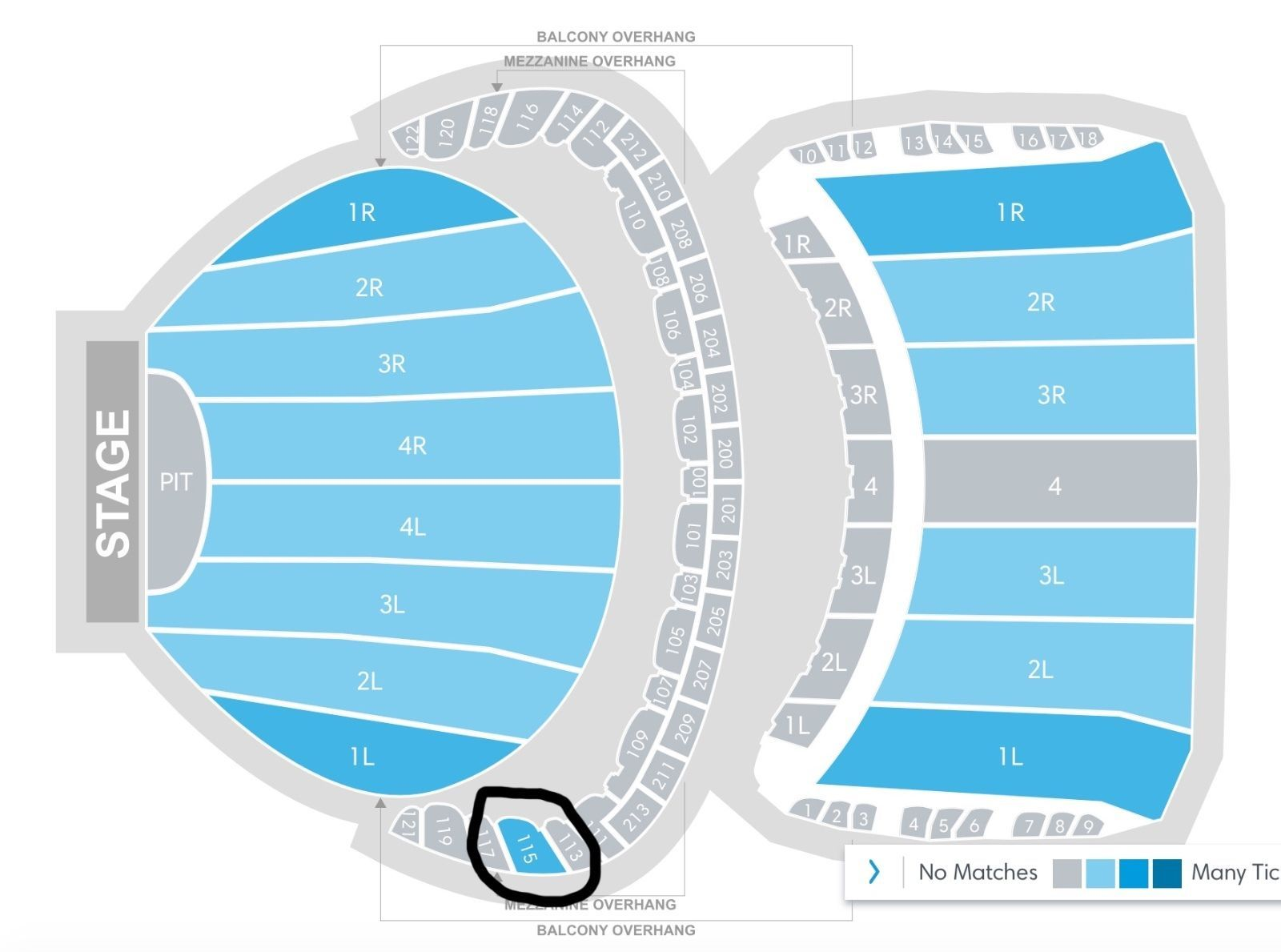 Tickets 2 Tickets Joe Bonamassa 3 11 Chicago Theater Box Seats Tickets Joe Bonamassa Chicago Ticket