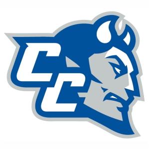 Central Connecticut State Blue Devils Logo Svg In 2020 Blue Devils Logo Logos Nfl Teams Logos