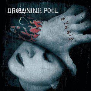 Drowning Pool Sinner Drowning Pool Drowning Metal Albums
