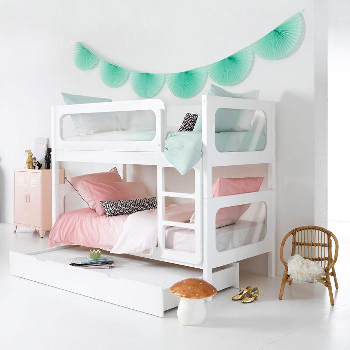 girlande kids room pinterest. Black Bedroom Furniture Sets. Home Design Ideas