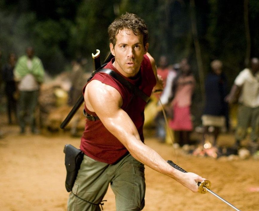 Ryanreynolds Wade Wilson Deadpool X Men Origins Wolverine Marvel Ryan Reynolds Deadpool Ryan Reynolds Deadpool Movie