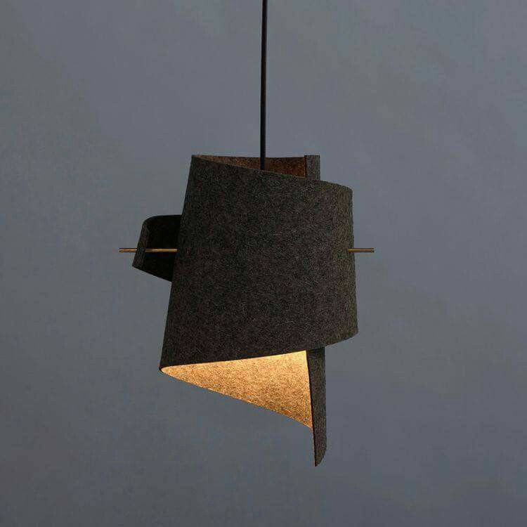 Acoustic Panels Lamp Lighting Inspiration Lamp Design