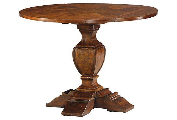 Joelle Dining Table on OneKingsLane.com